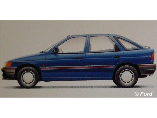 1990 Ford Escort Bilder