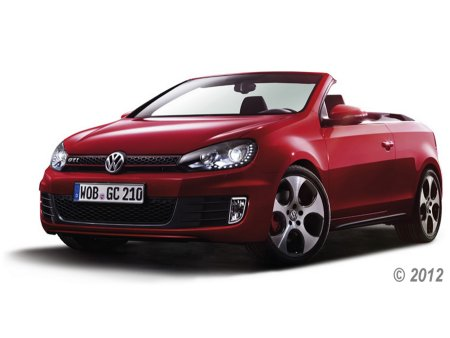VW Cabrio GTI 2012 - click to enlarge!