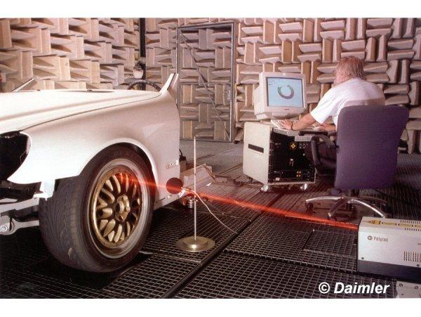 Noises measure when braking - click to enlarge!