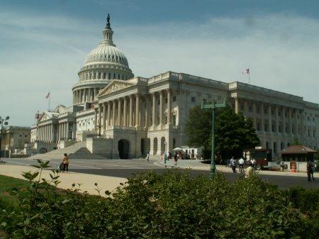 Washington DC - größeres Bild durch Anklicken!